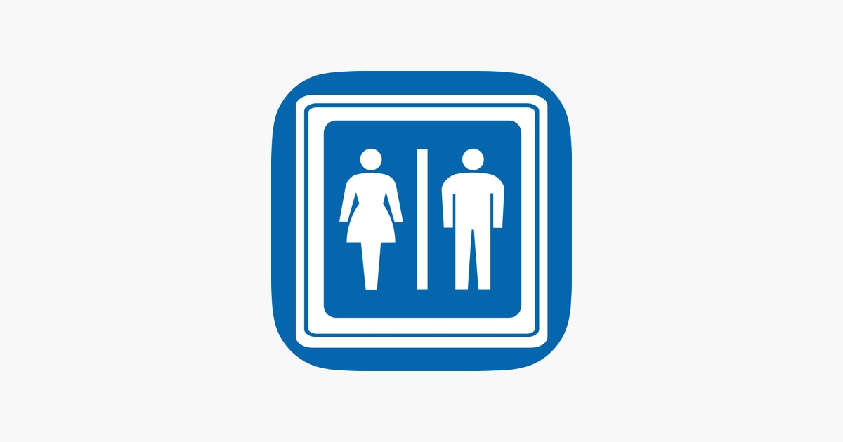 iphone factory reset app 上的 toilets around me 1942