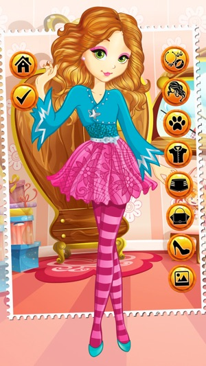 Girl Games - 9000 Free Games for Girls 71