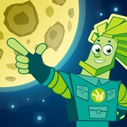 Fixies: the Moon Adventures