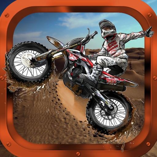 A Motocross Xtream Frontier