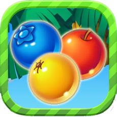 Activities of Amazing Fruit Pop Link Mania - Fruit Swipe Edition
