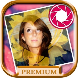 Photo editor for your profile with effects to edit your favorite pictures on Valentine's Day – Premium