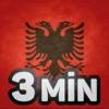 Albanisch lernen in 3 Minuten