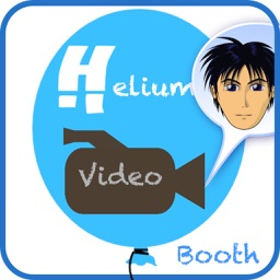 Helium Video Booth