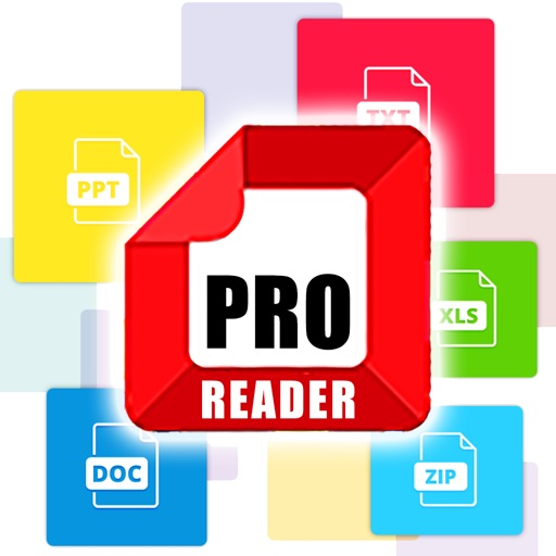 Document File Reader Pro - PDF Viewer and Doc Opener to Open, View, and Read Docs