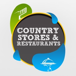 Country Stores and Restaurants