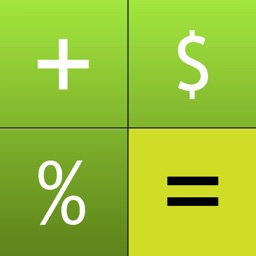 Financial Calculator HD