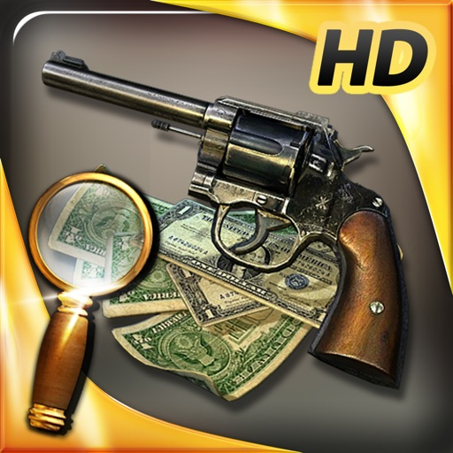 Public Enemies : Bonnie & Clyde (FULL) - Extended Edition - A Hidden Object Adventure