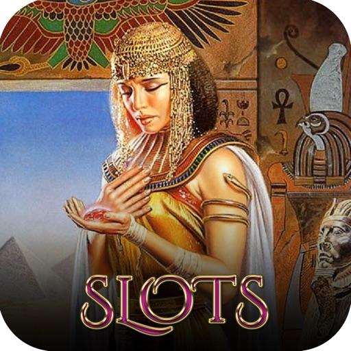 Ace Of Spades Baccarat Pharaoh Slots Machines - FREE Las Vegas Casino Games