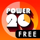 20 Minute Workouts Free: Power 20 icon