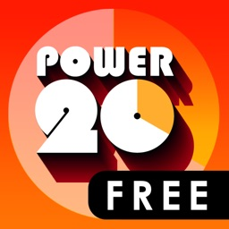 20 Minute Workouts Free: Power 20