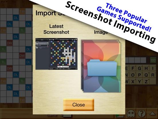 Screenshot #2 for Word Breaker - Cheat for WWF