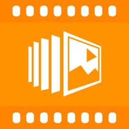 Photo Slideshow - Make Animated Pics Video Slides