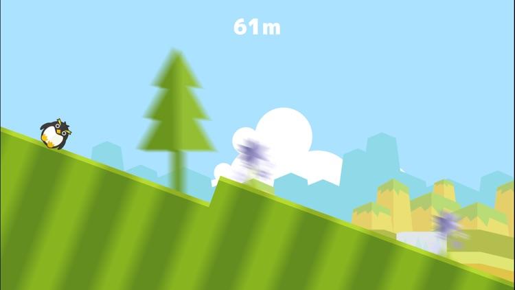 Rolling Down Hills screenshot-0