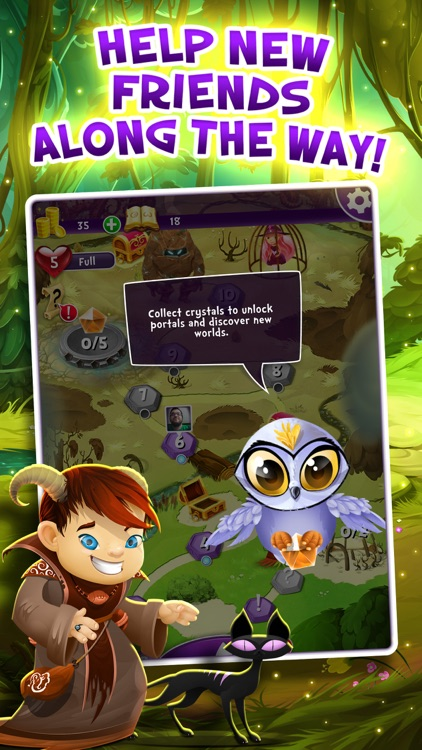 Free the Witch screenshot-3