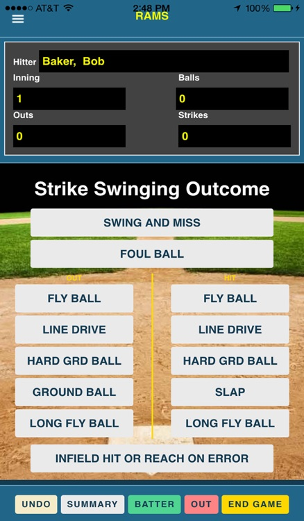 SwingD screenshot-3