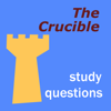 Study Questions for The Crucible