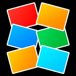 Photo Collage Editor Grid Maker - Edit your picture adding more pictures and photos