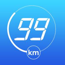 Odometer GPS Drive - Speedometer GPS Tracker