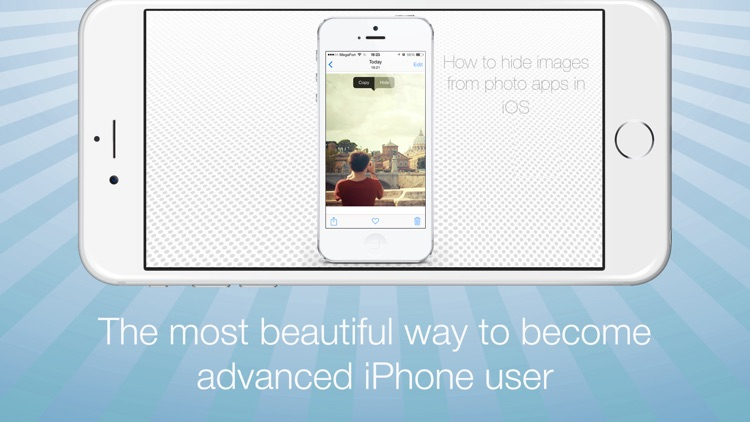 Video Guide for iPhone and iOS 8 screenshot-4