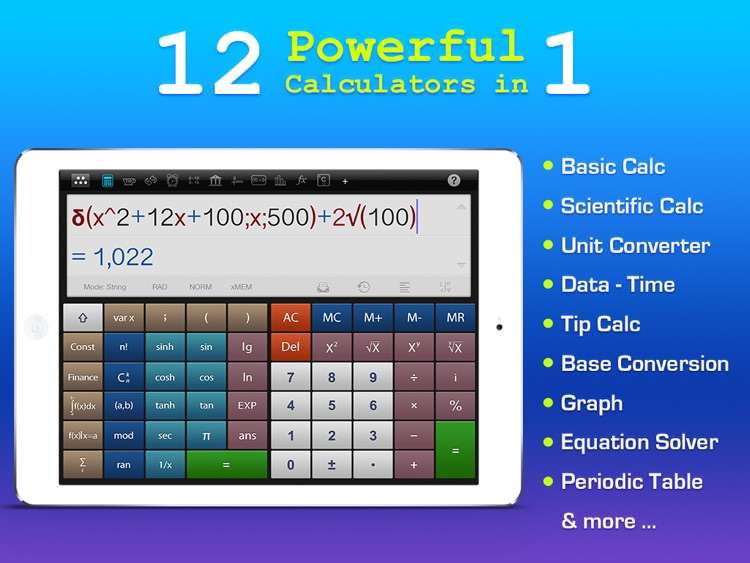 Calculator # Converter screenshot-0