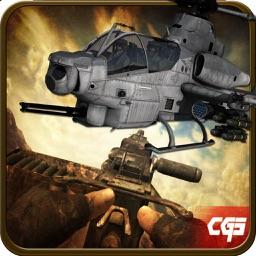 Amazing Heli Strike :  Inside the war