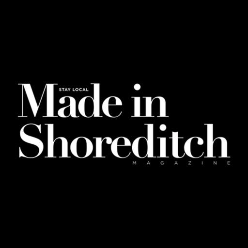 Made in Shoreditch
