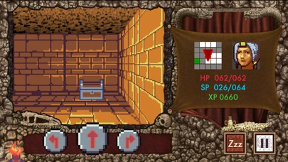Mazes of Karradash Screenshot 1