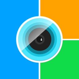 HD Photo Collage - Easily Join, Merge and Share Photos