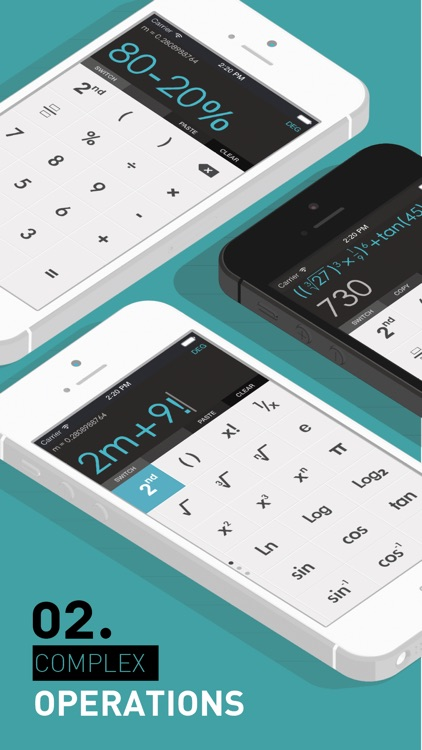 Scientific Calculator App Iphone