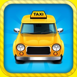 Taxi Driver - Jump The Crazy Car To Higher Levels