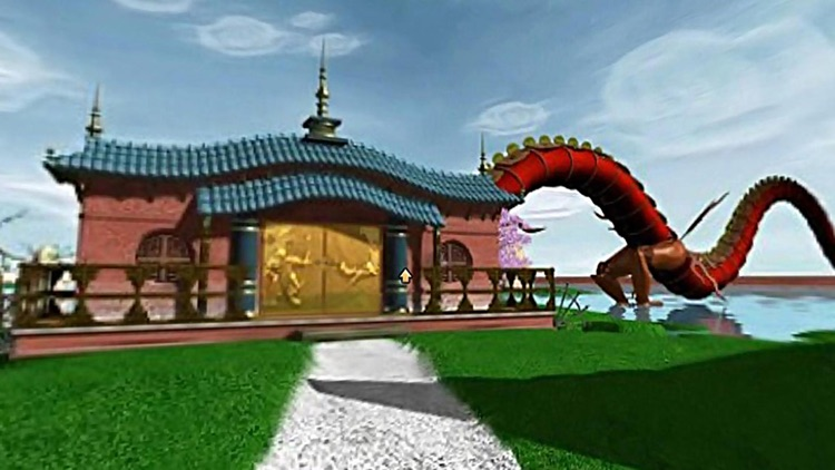 Atlantis 2: Beyond Atlantis (Universal) screenshot-3