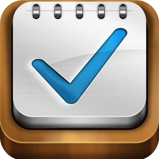 Lister 2: Shopping and To Do Lists icon