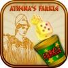雅典娜的Farkle - 免费赌场骰子游戏