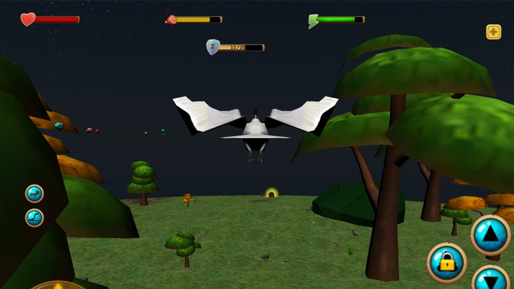 Cockatoo Simulator 3D