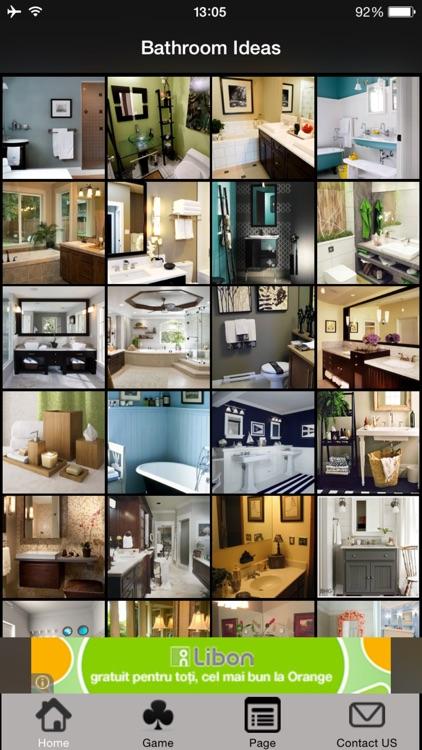 Bathroom Decorating Design Ideas Catalog