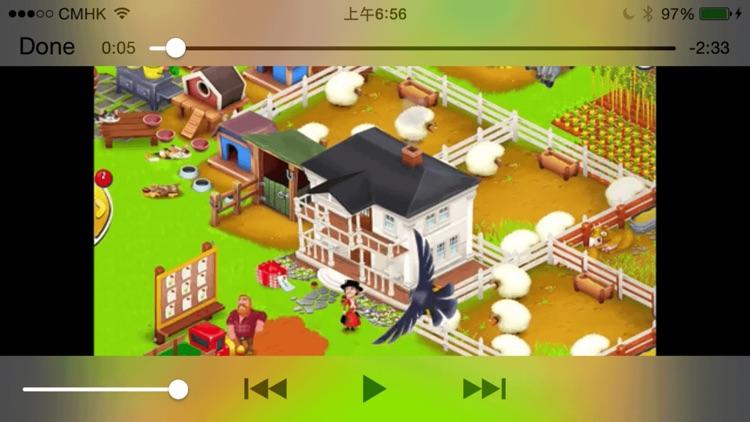 Video Walkthrough for Hay Day