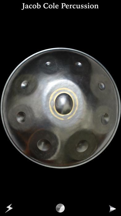 Handpan 2 (by Jacob Cole)