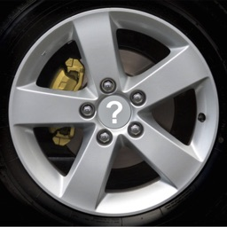 Car Logo Quiz Game WHEELS (GOLD EDITION)