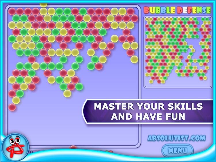 Bubblez HD: Bubble Shooter screenshot-4