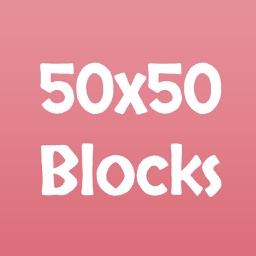 Blocks 50x50