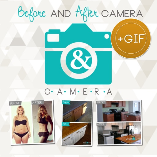 Before & After Camera + GIF