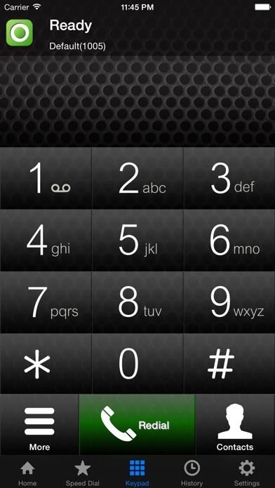 AGEphone Business screenshot1