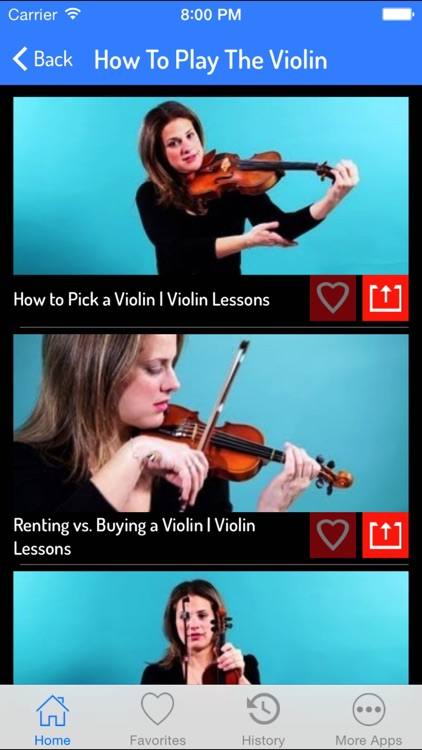 How To Play Violin - Best Vidoe Guide