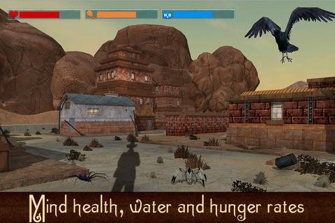 Rusty Desert Survival 3D Full screenshot 3