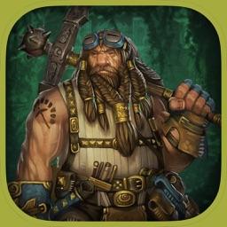 Lost Empire of Kings - Hidden Object War