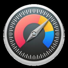Disk Diag: 磁盘诊断 - 只需点击几下,即可清理你的硬盘 for mac
