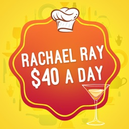 Rachael Ray $40 a Day Restaurant Locations