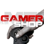 Gamer Shop icon