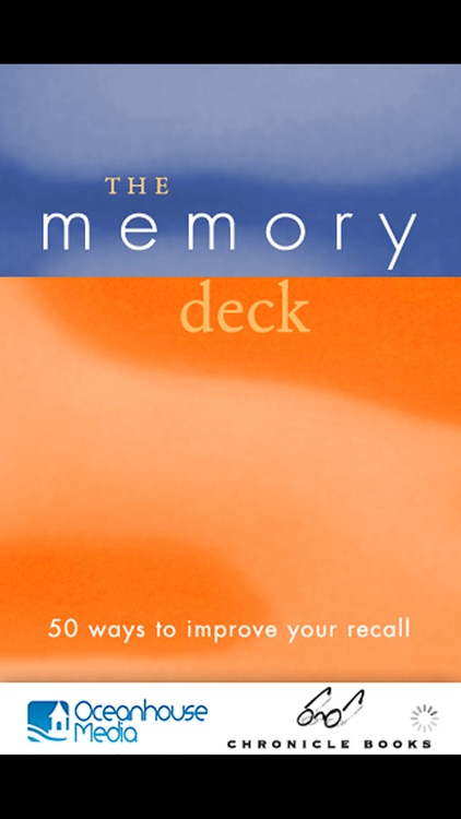 The Memory Deck screenshot-0